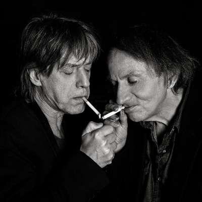 JeanLouis Aubert et Michel Houellebecq.jpg