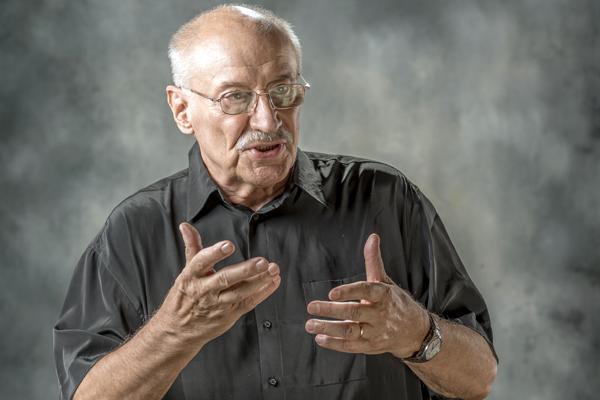 Victor-Rebengiuc