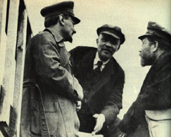 Lenin_-Trotsky-si-Kamenev