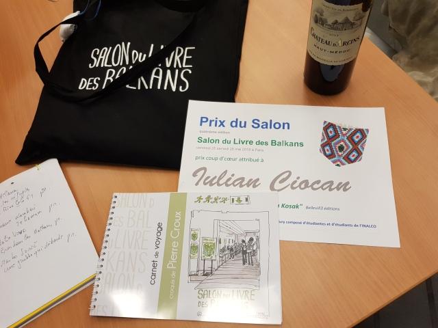 Salon Balkans3